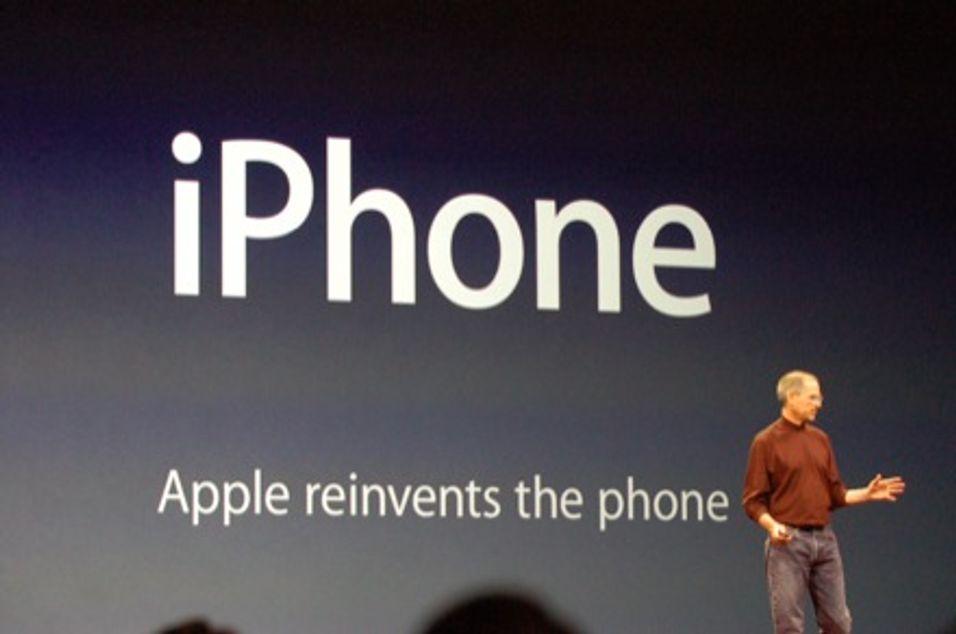 Apple og Cisco på kollisjonskurs