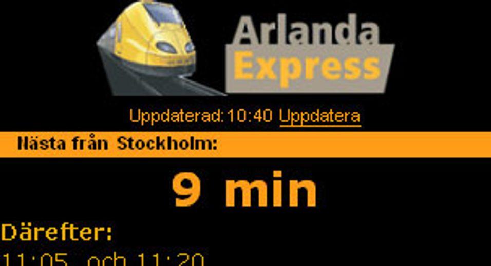 Norsk teknologi bak svenske mobilportaler