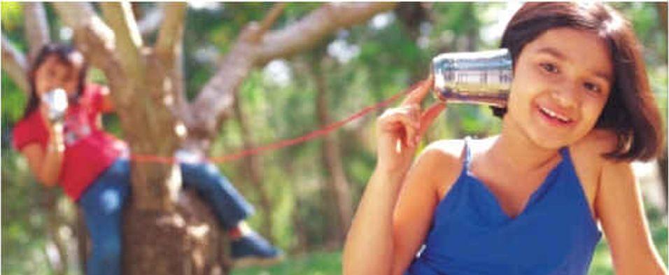 Vil dekke India med WiMAX