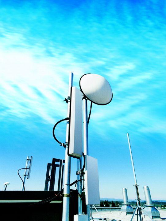 Tror 2007 blir WiMAX-året