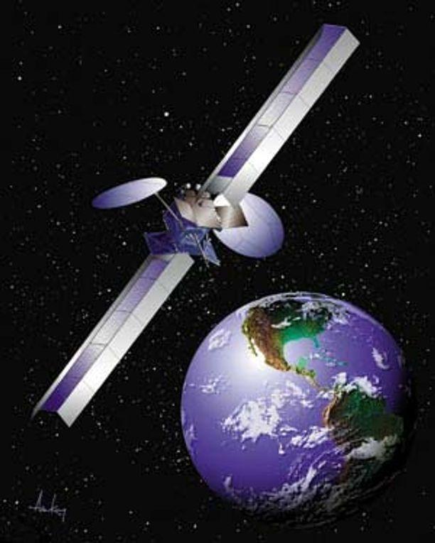 Vurderer satelittradio i Norge