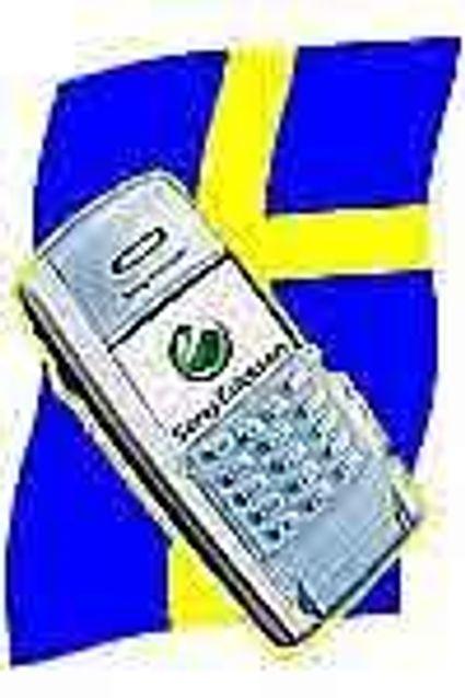 Betydelig vekst i svensk mobiltrafikk