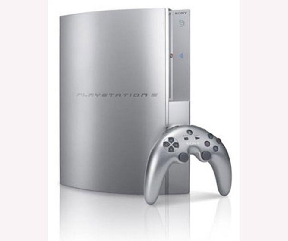 PlayStation3 til 2000 kroner under kostpris