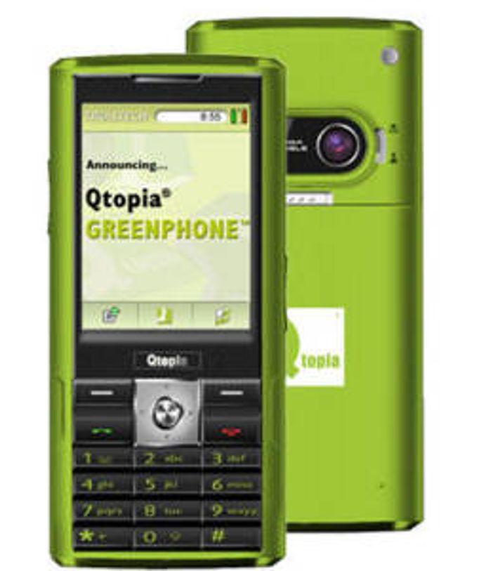 Norsk mobil vinner internasjonal pris