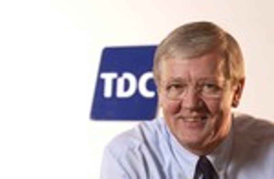 Økning i TDC