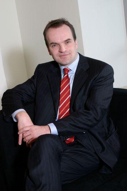 Ny sjef i Hafslund
