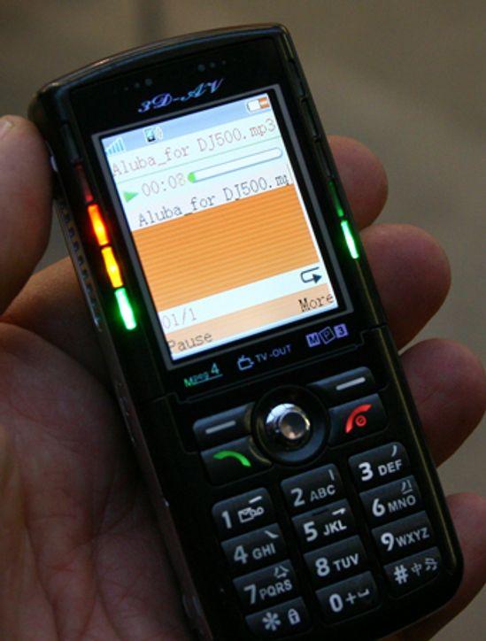 Gratis mobilsvar fra Telenor