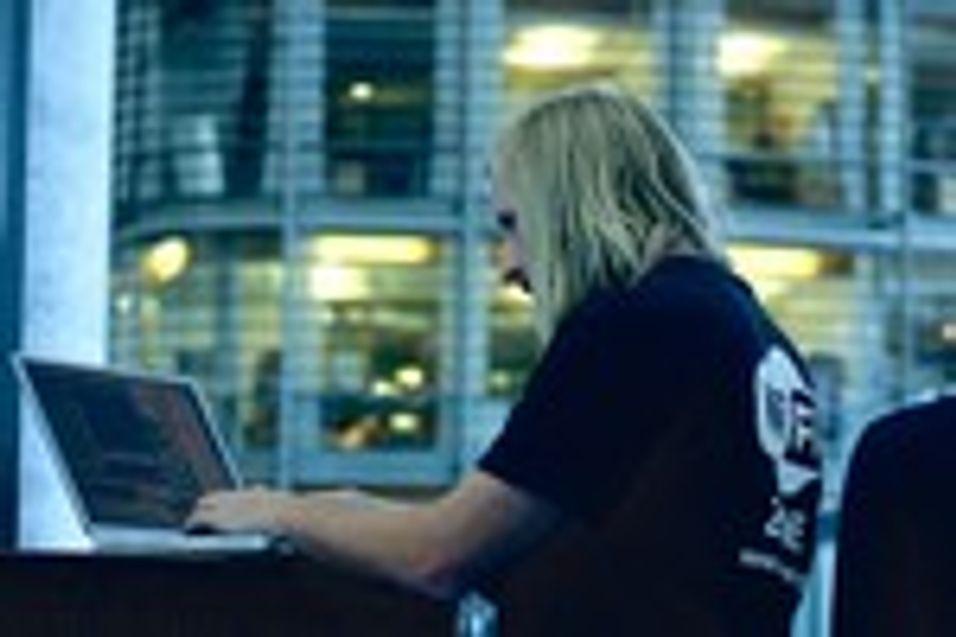 Lovregulerer sikring av Wi-Fi-nett