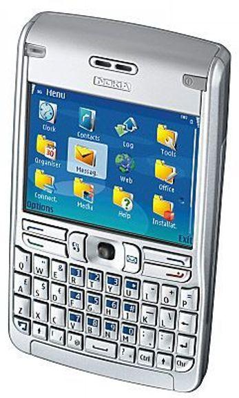 Enklere e-post på mobilen