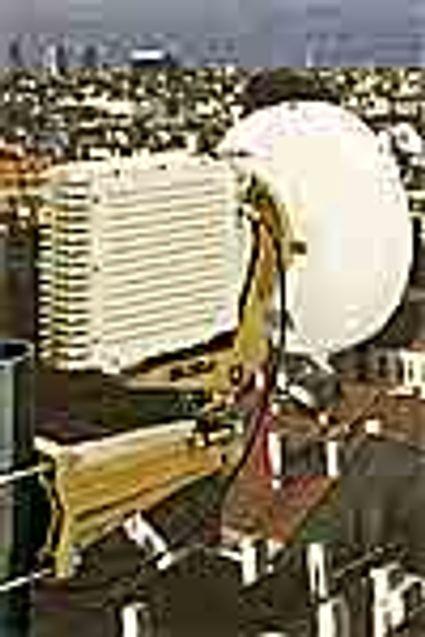 NEC-leveranser til Telenor