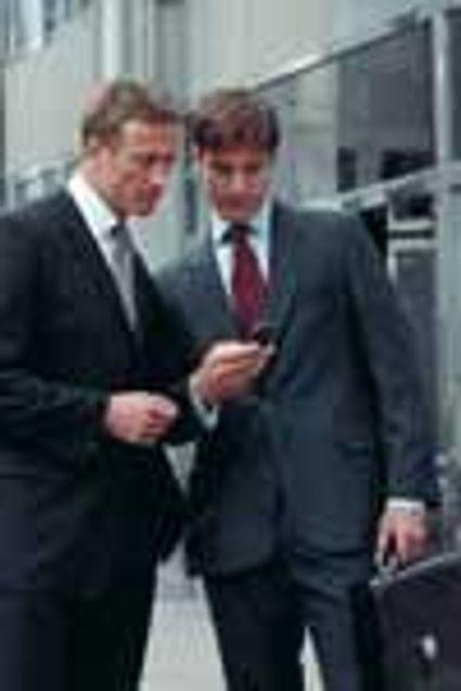 Mobil epost danker ut SMS