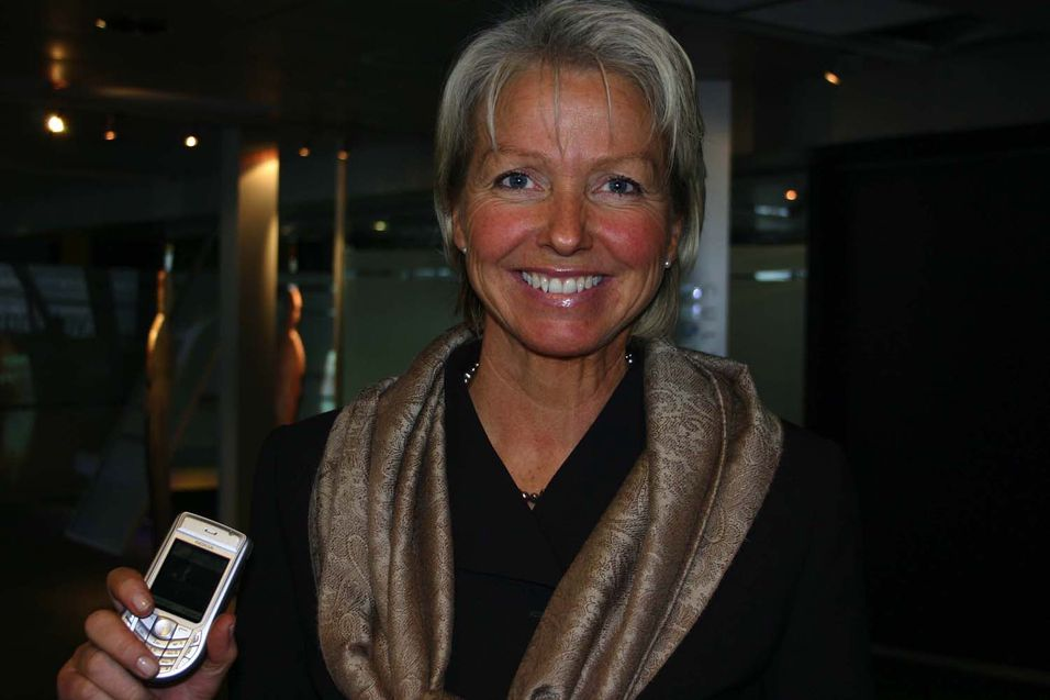 Mobilbank for alle