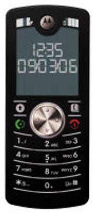 Motorola truer Nokia på billigmobiler