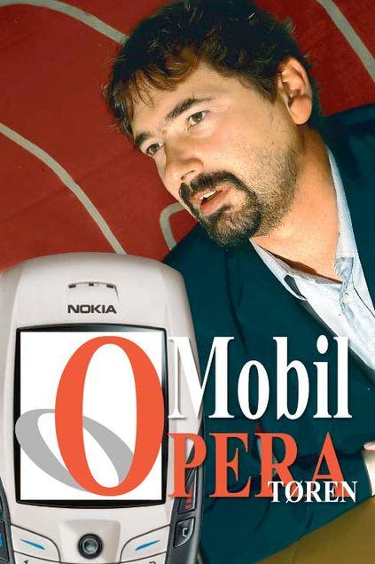 Opera med ny Japan-kontrakt