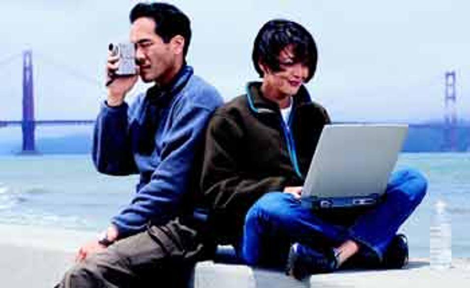 Viser 4G i Korea