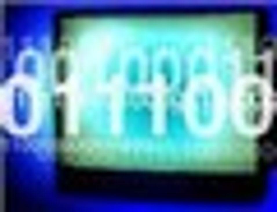 Oppstart for bakkenett for digital-TV