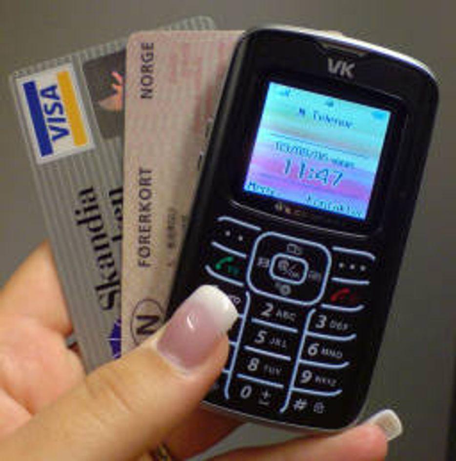 VK Mobile ikke konkurs