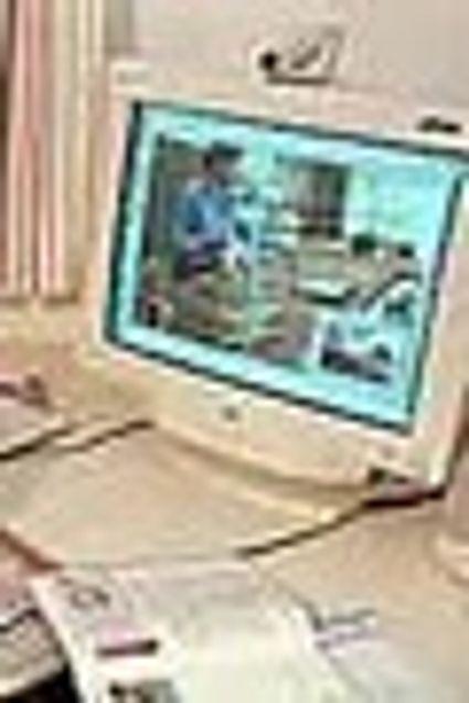 Nettbasert utdanning