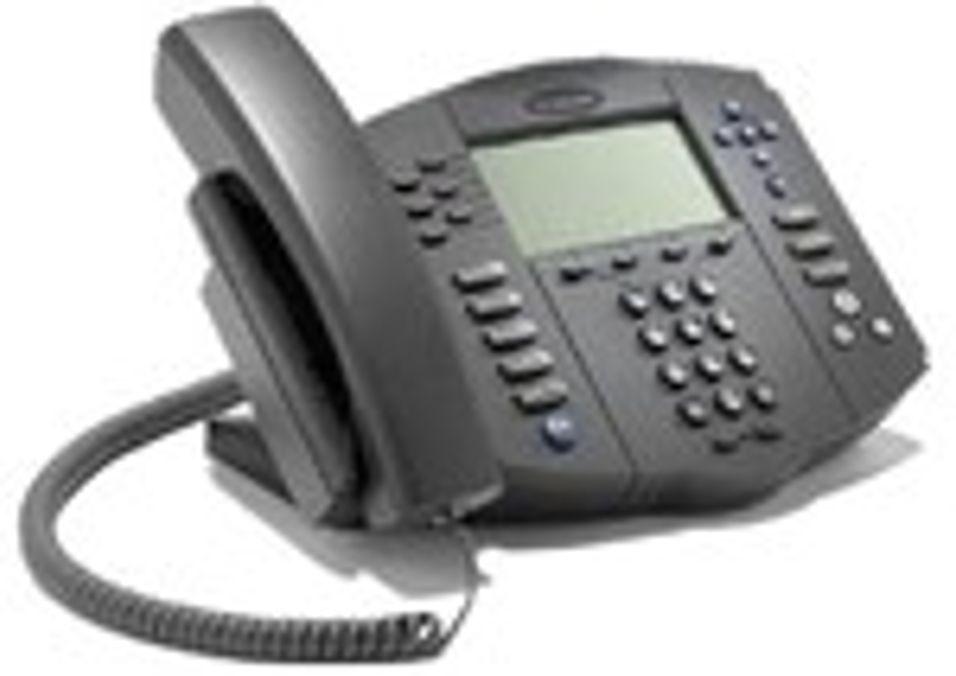 Lover sikker IP-telefoni med egne bokser