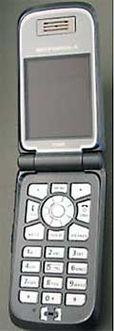 Motorolas 4G-strategi