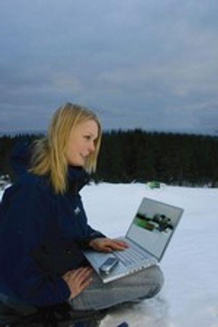 Hurtig mobilnett i sterk vekst — utenfor Norge