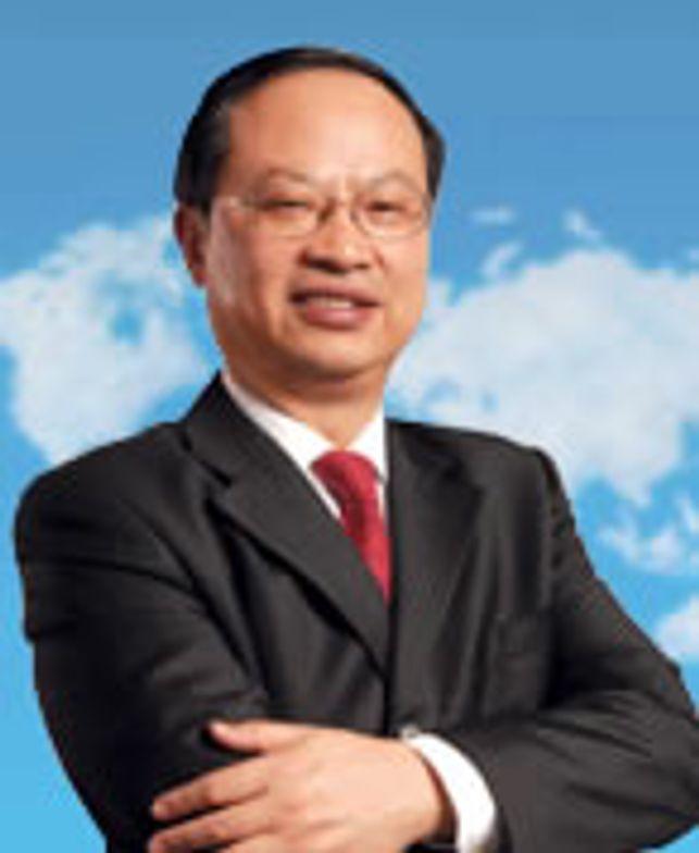 Telenor får kinesisk konkurrent