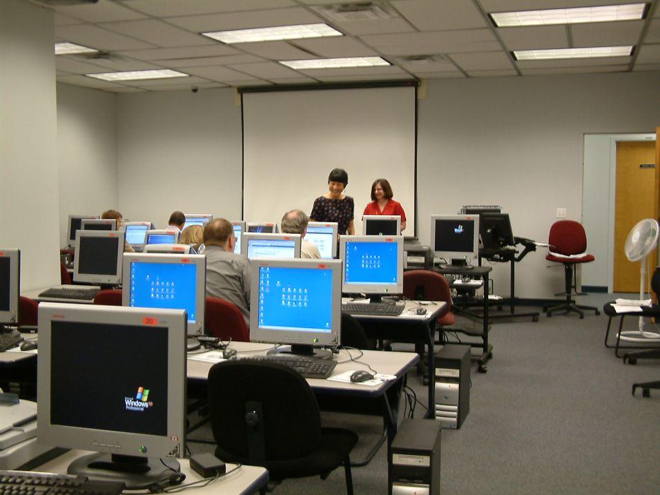 Global Knowledge kurser for Intelecom