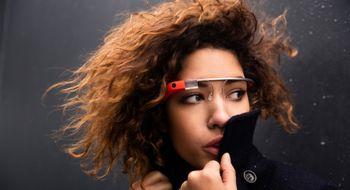 Demonstrerte nye bruksområder for Google Glass