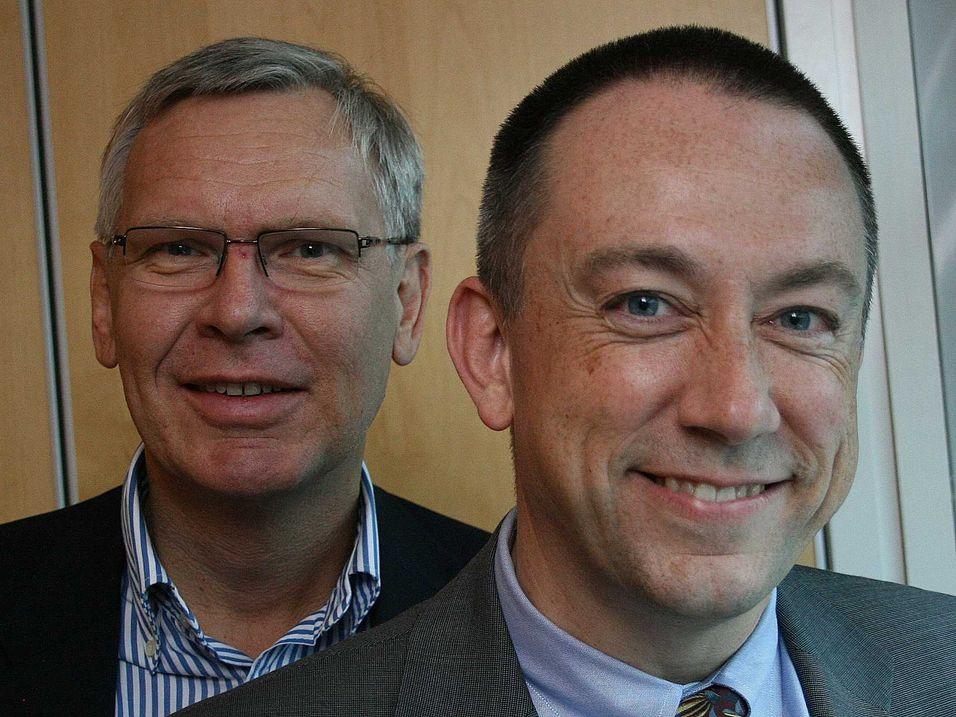 Cisco-kjerne hos Network Norway