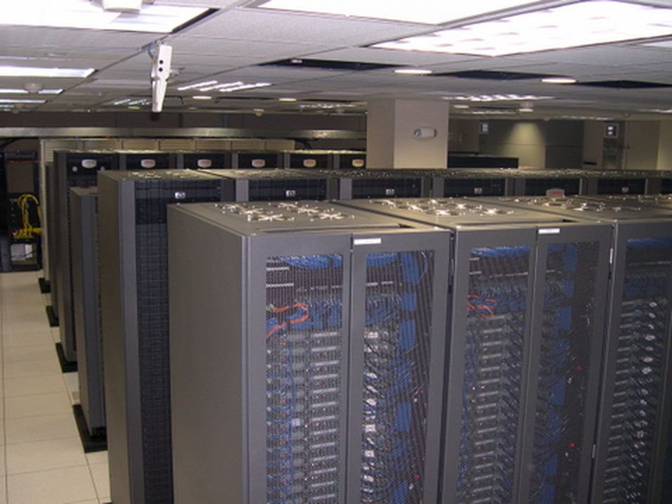 Cisco vil lansere egne servere