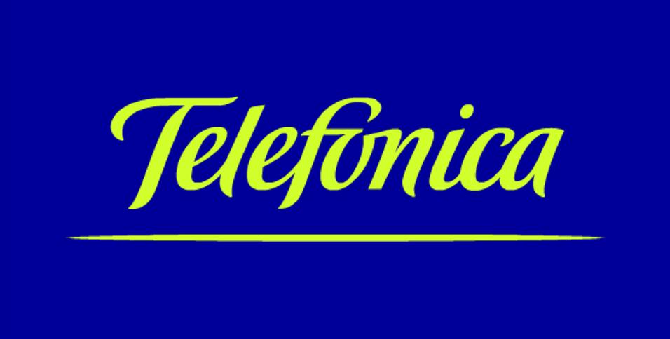 Ny kontrakt med Telefonica