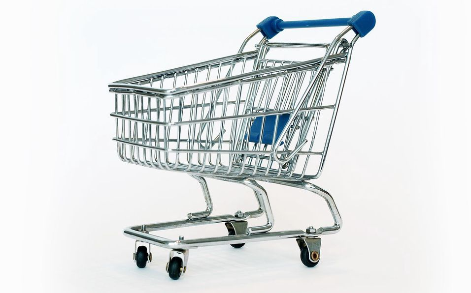 Mobilen som shoppingkompanjong