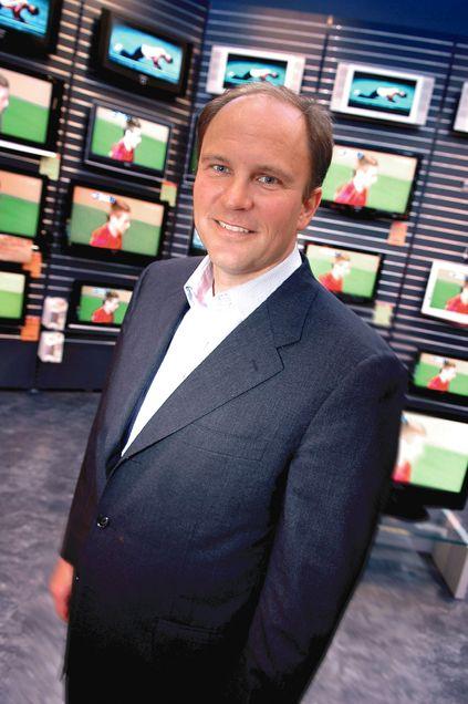 RiksTV på god vei mot 500 000 kunder