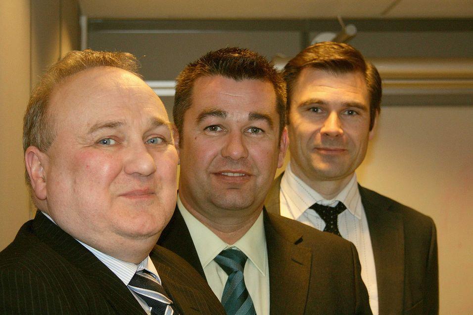 Ingen ny nordisk leder i Alcatel-Lucent