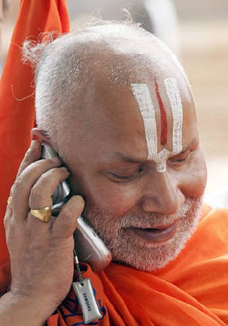 Indias 3G-auksjon utsatt igjen