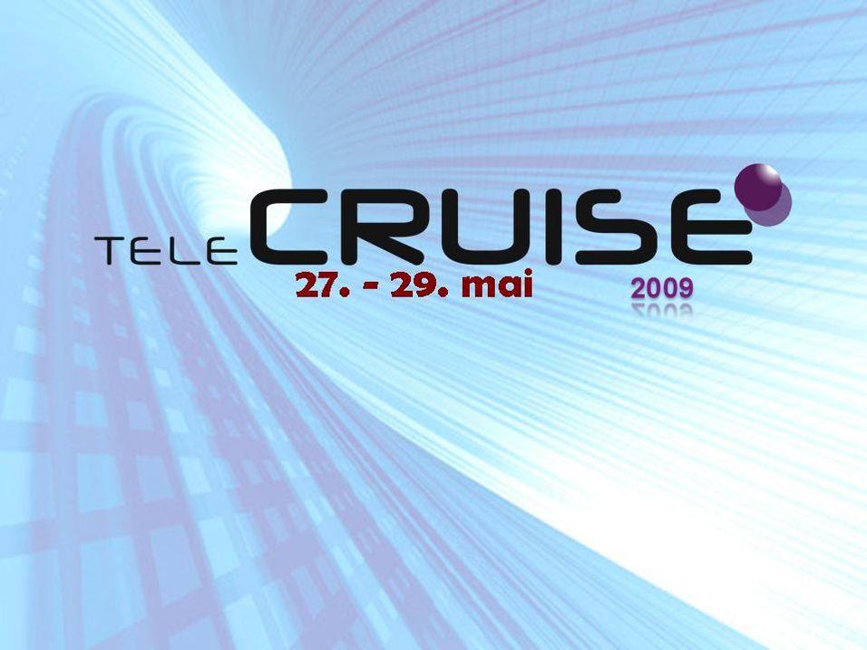 Velkommen til TeleCruise 2009