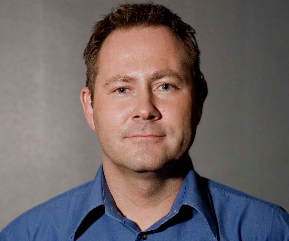 – Djuice skal få slite med å endre merkevareinnholdet, tror markedsdirektør Thomas Sandaker i One Call.