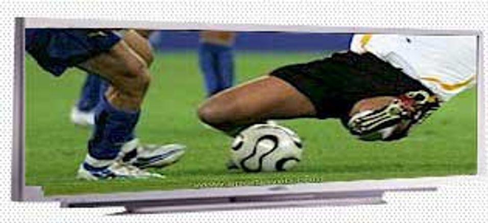 Teknikktrøbbel i fotballstarten