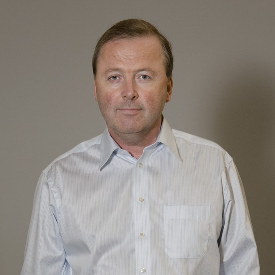 One call-sjef Øistein Eriksen hevder selskapet nå spiser kirsebærene til de store.