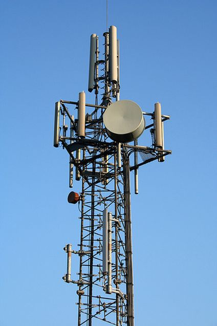 Vodafone og Telefonica deler nettverk