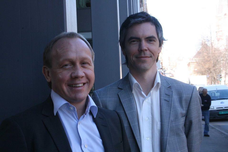 Jonny Tungen blir adm. direktør i selskapet som oppstår etter konkursen i Intelligent Quality.
