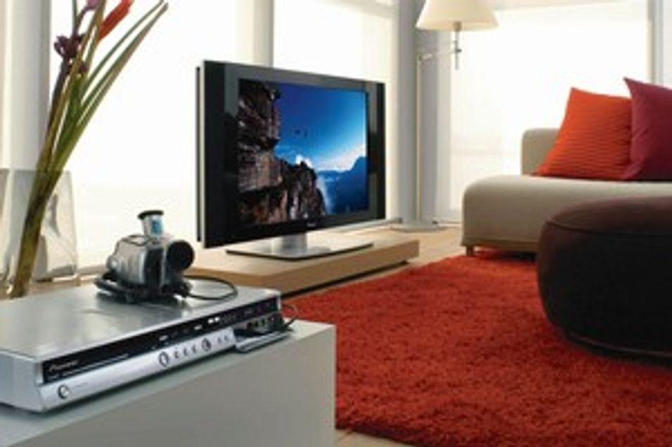 Europa dominerer IPTV