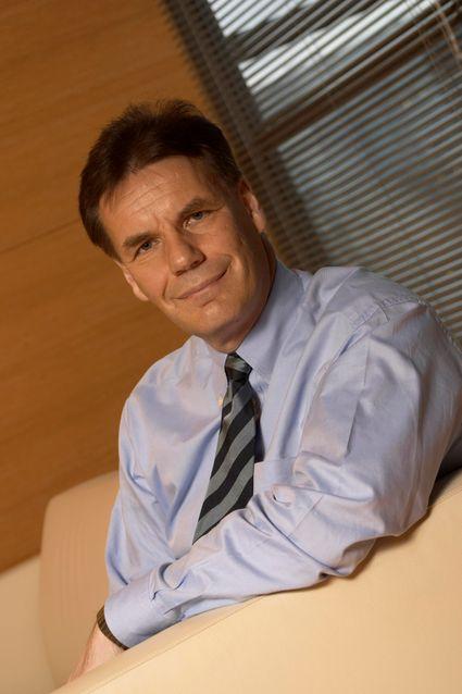 Den gamle Nokia-sjefen Olli-Pekka Kallasvuo er en av to representanter som fortsetter i Teliasonera-styret.