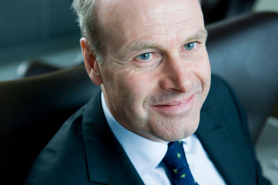 – Vi er overbevist om at denne avtalen vil hjelpe oss å tilby mobilt Internett til store brukergrupper verden over, sier Morten Karlsen Sørby, konserndirektør og leder av Corporate Development i Telenor Group i en pressemelding.