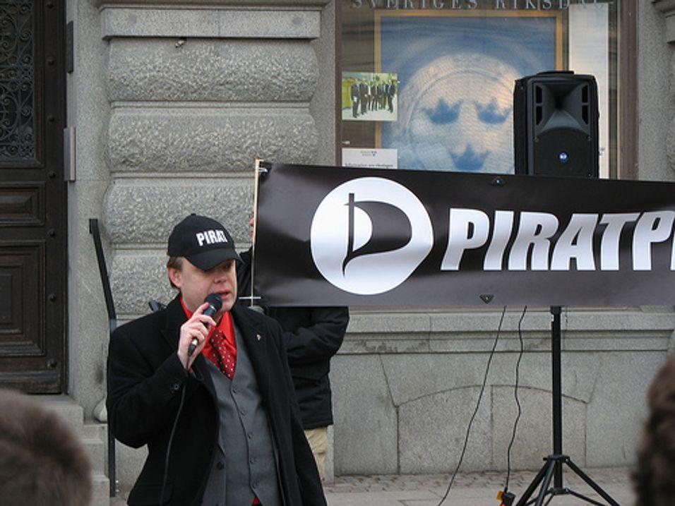 Pirat på TeleCruise