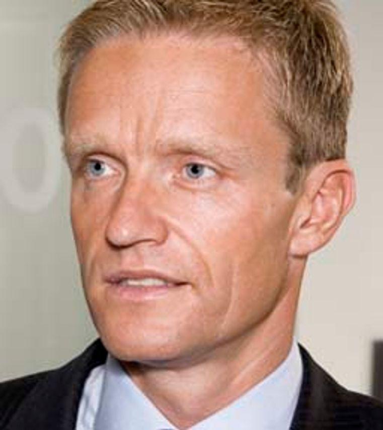 Telio-sjef Eirik Lunde mangedobler sin kundebase.