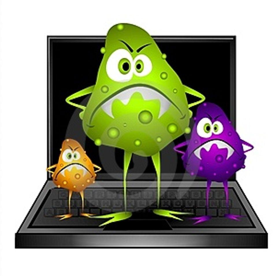 Stopper virus i nettskyen - gratis