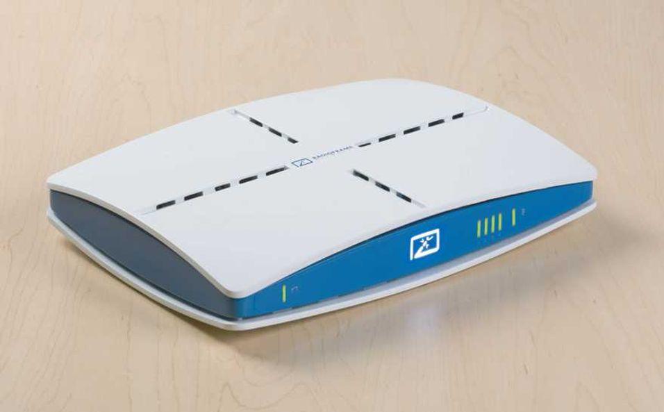 Ericsson tvilende til 3G femtoceller