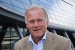 Informasjonssjef Per Aril Meling i Telenor.