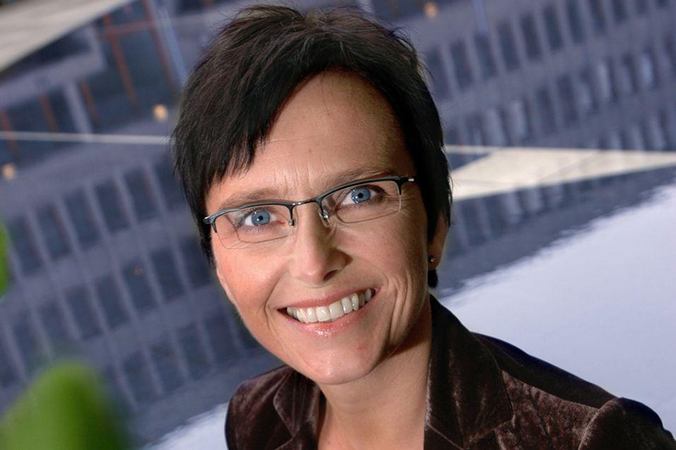 - Nettsjikane kan ramme hvem som helst, sier statsråd Heidi Grande Røys.